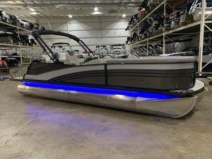 New Harris Grand Mariner 230 SLEC Pontoon Boat For Sale