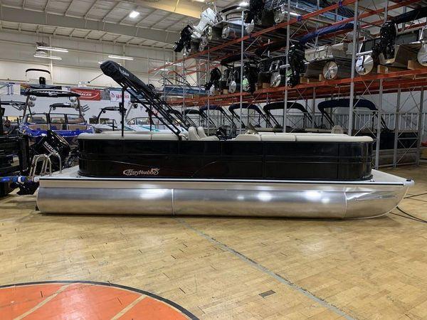 New Misty Harbor Adventure 2285RU Pontoon Boat For Sale