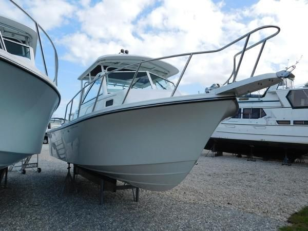 New Parker 2810 XLD Cruiser Boat For Sale