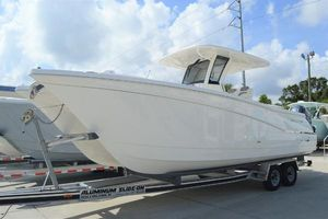 New World Cat 280 CC Sports Fishing Boat For Sale