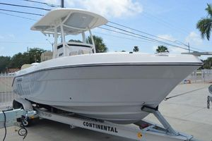 New Century Center Consoles 2301 CC Center Console Fishing Boat For Sale