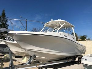New Century Express 30 Center Console Fishing Boat For Sale