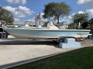 New Pathfinder 2400 TRS Bay Boat For Sale