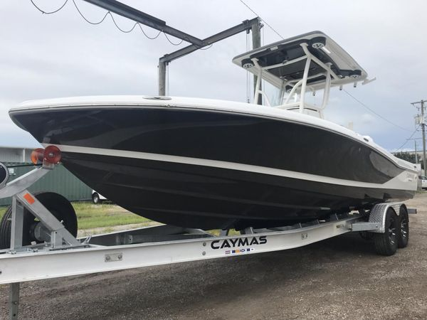 New Caymas 26 HB Bay Boat For Sale