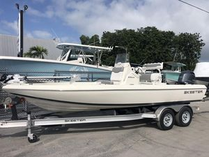 New Skeeter SX210 Bay Boat For Sale