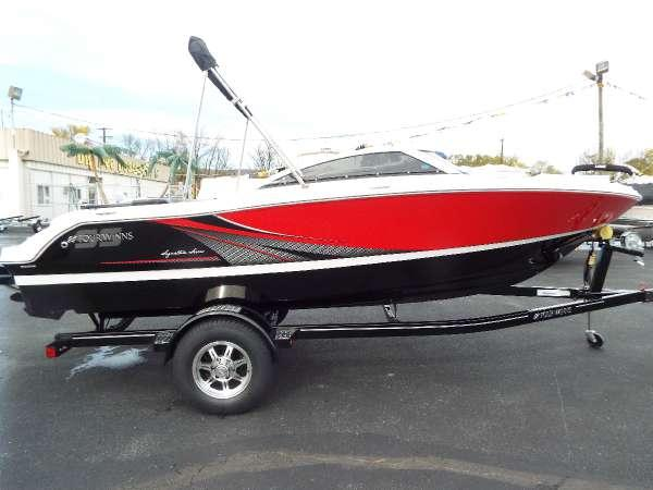 New Four Winns H180 SS Bowrider Boat For Sale