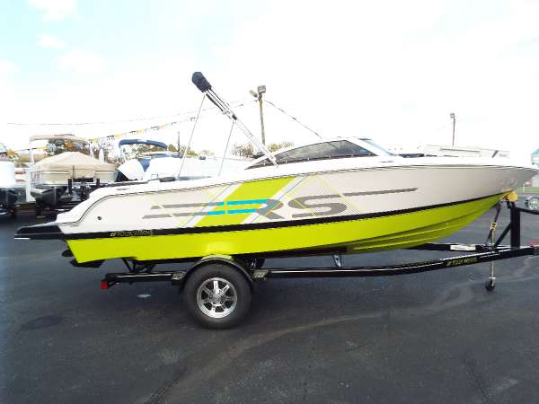 New Four Winns H190 RS Bowrider Boat For Sale