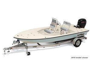 New Mako 18 LTS Bay Boat For Sale