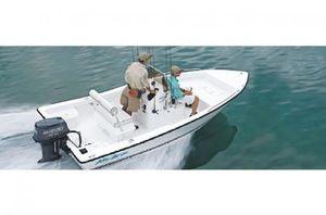 New Key Largo Sport Fishing Boat Key 160 CC Freshwater Fishing Boat For Sale