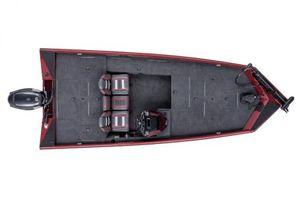 New Ranger RT188 w/ Mercury 90ELPT 4STRK Bass Boat For Sale