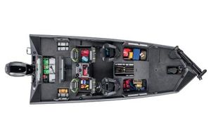 New Ranger RT 188 w/ Mercury 115Hp Pro XS 4S CT Bass Boat For Sale