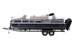 New Ranger REATA 223F w/150L 4S Pontoon Boat For Sale