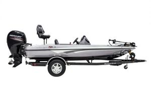 New Ranger Z185 w/ 150L Pro XS 4S Bass Boat For Sale