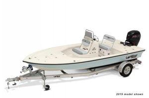 New Mako 18 LTS w/ 115ELPT 4S Saltwater Fishing Boat For Sale