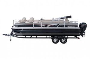 New Ranger RP223FC 19 w/ 150L 4S Pontoon Boat For Sale