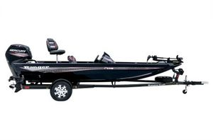New Ranger RT178 w/75ELPT 4S Bass Boat For Sale