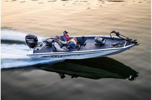 New Tracker PT 175 TXW Tourn Ed w/75ELPT 4S CT Bass Boat For Sale