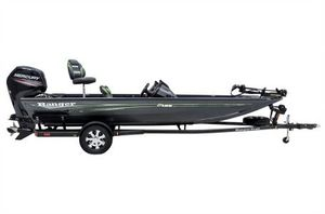 New Ranger RT188 w/115L Pro XS 4S CT Bass Boat For Sale