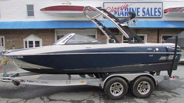 Used Malibu Vtx Ski and Wakeboard Boat For Sale