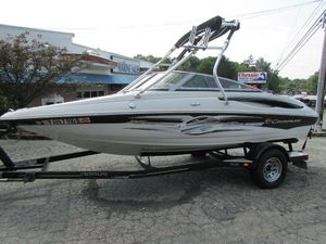 Used Crownline 185 SS Runabout Boat For Sale