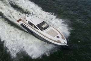 Used Azimut Atlantis Cruiser Boat For Sale