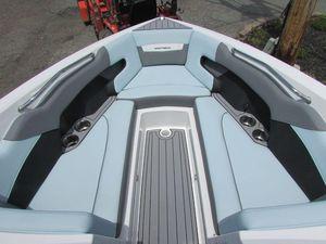 New Nautique Super Air Nautique 230 High Performance Boat For Sale