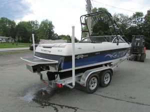 Used Malibu Vlx Ski and Wakeboard Boat For Sale