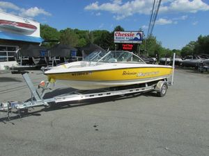 Used Mastercraft ProStar Ski and Fish Boat For Sale