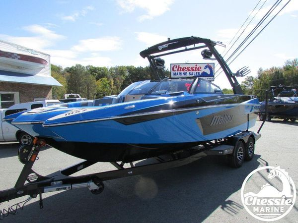 New Malibu 23 MXZ Ski and Wakeboard Boat For Sale
