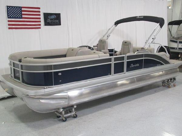 New Barletta E 24UC Pontoon Boat For Sale