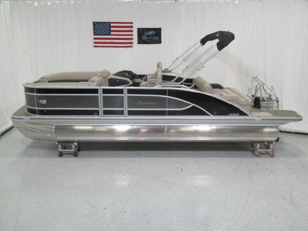 New Barletta L 23UC Pontoon Boat For Sale