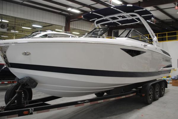 New Cobalt A29 Power Cruiser Boat For Sale