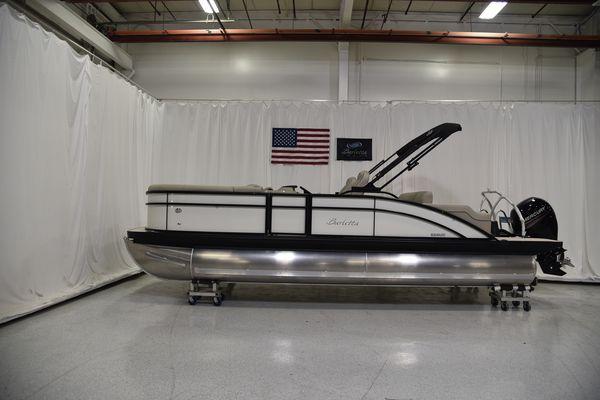 New Barletta E 22UC Pontoon Boat For Sale