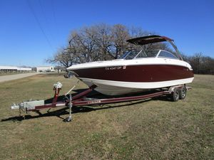 Used Cobalt 276 Bowrider Boat For Sale