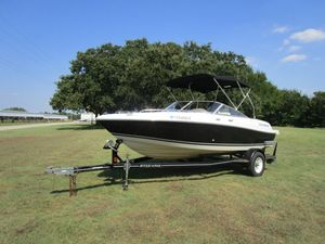 Used Four Winns 190 H Bowrider Boat For Sale