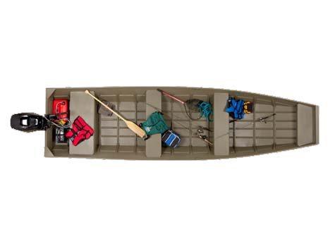 New Lowe L1836L Jon Boat For Sale