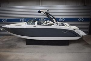 New Cobalt R7 Surf Bowrider Boat For Sale