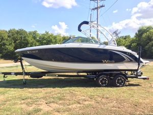 Used Cobalt R3 Surf Bowrider Boat For Sale