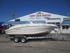 Used Southwind 2200 SD Deck Boat For Sale
