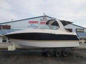 Used Four Winns 305 V Power Cruiser Boat For Sale