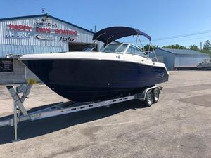 New Robalo R247 Dual Console Dual Console Boat For Sale