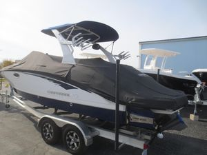 Used Chaparral 244 Sunesta Surf Ski and Wakeboard Boat For Sale