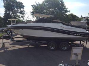 Used Rinker 216 Captiva Bowrider Boat For Sale