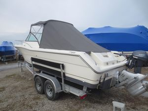 Used Pursuit 2460 Denali Power Cruiser Boat For Sale
