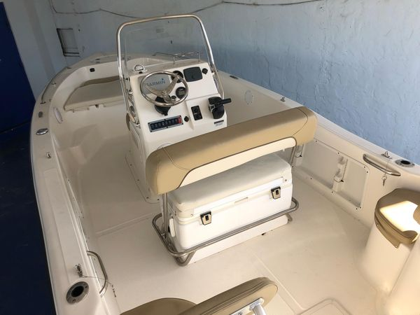 New Key West 176 Center Console Center Console Fishing Boat For Sale