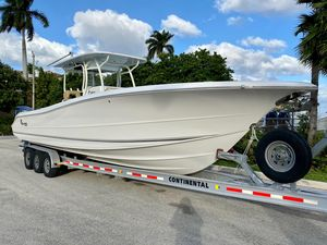 New Key West 351 CC Center Console Fishing Boat For Sale