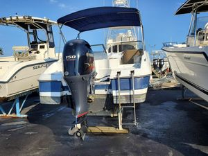 Used Southwind 212 SD Deck Boat For Sale