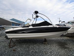 Used Bayliner 195 Runabout Boat For Sale
