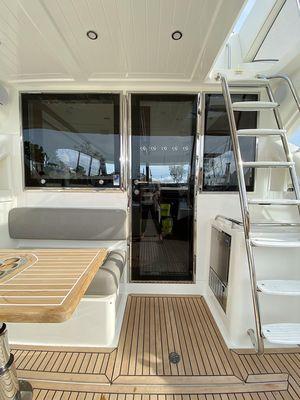New Riviera 39 Open Flybridge Motor Yacht For Sale