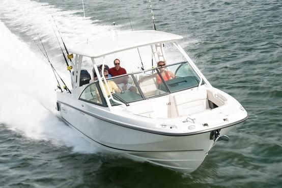New Boston Whaler 270 Vantage Dual Console Boat For Sale